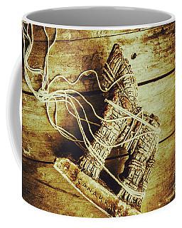 Fall Of Troy Coffee Mug