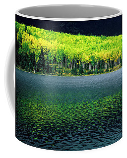 Fall Out Coffee Mug
