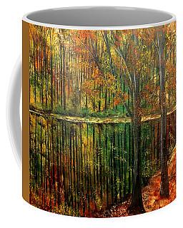 Fall Programming Coffee Mug