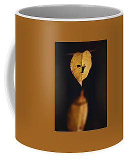 Fall Reflections Coffee Mug by Eduard Moldoveanu
