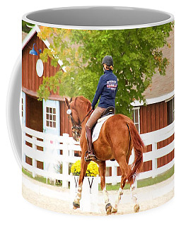 Fall Warmup Coffee Mug