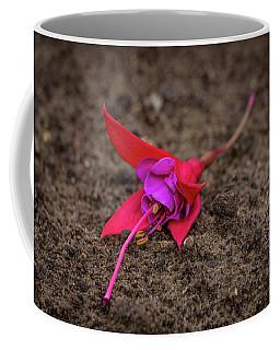 Fallen 1 Coffee Mug