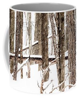 Fallen 6 - Coffee Mug
