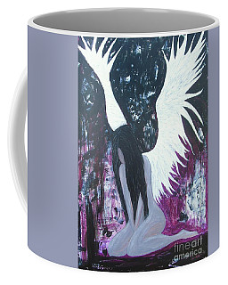 Fallen Angel Coffee Mug