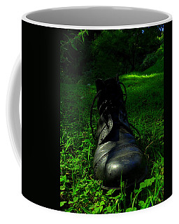 Fallen Soldier Coffee Mug