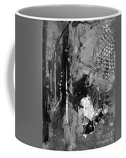 Falling Heart Coffee Mug