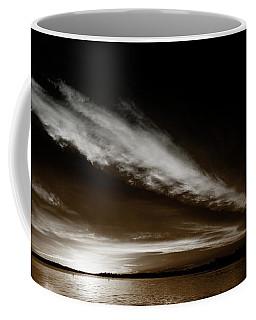 Falling Light Coffee Mug