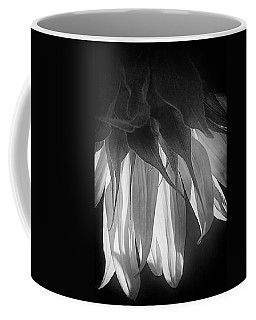Falling Monochrome  Coffee Mug