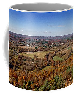 New England Coffee Mug