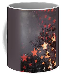 Falling Stars And I Wish.... Coffee Mug