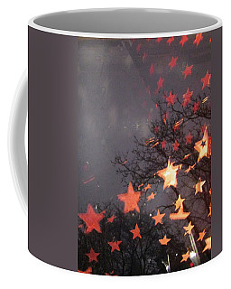 Falling Stars And I Wish.... Coffee Mug
