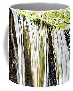 Falling Water Mirror Coffee Mug