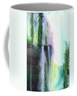 Falling Waters 1 Coffee Mug