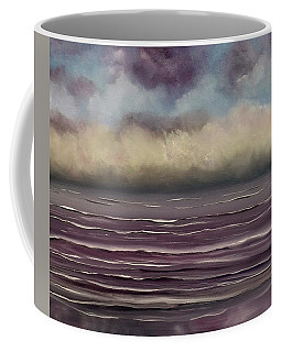 Falling Wind Coffee Mug