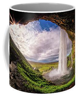 Falls Eye Coffee Mug