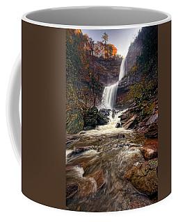 Falls Fury Coffee Mug