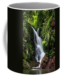 Falls Of Elabana  Coffee Mug