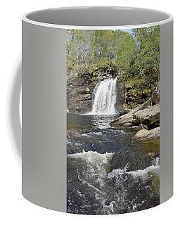 Falls Of Falloch Coffee Mug