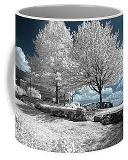 Falls Of The Ohio State Park Coffee Mug