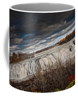 Falls Power Coffee Mug