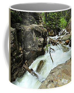 Falls River Falls Coffee Mug