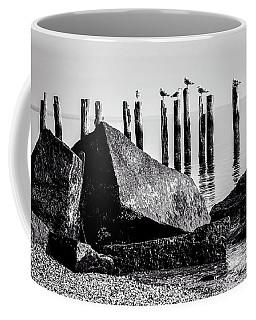 Falmouth Highlands Coffee Mug