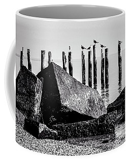 Falmouth Highlands Coffee Mug