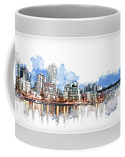 False Creek Coffee Mug