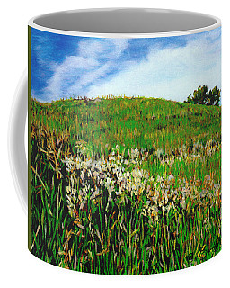 False Gromwell Slope Coffee Mug