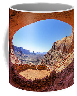 False Kiva Coffee Mug