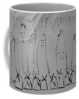Family Affair Coffee Mug