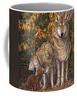Family Affair Coffee Mug