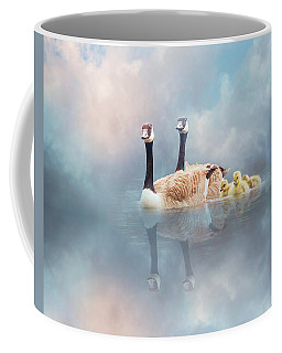 Family Cruise Coffee Mug