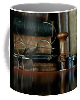 Family Heirlooms Coffee Mug