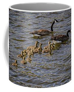 Family Tradition Coffee Mug by Ray Congrove