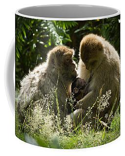 Family Unit Coffee Mug