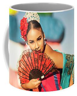 Fan Cathy Coffee Mug