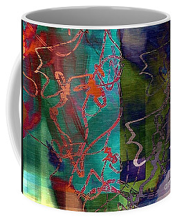 Fanciful Coffee Mug