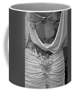 Fancy Pants Coffee Mug