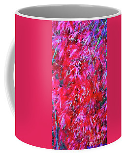 Coffee Mug featuring the photograph Fancy Pants by Roberta Byram