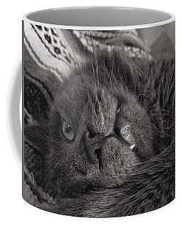 Fang  Coffee Mug