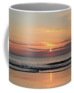 Fanore Sunset 3 Coffee Mug