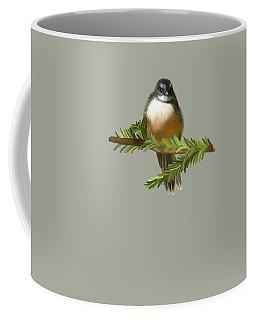 Fantail  Coffee Mug