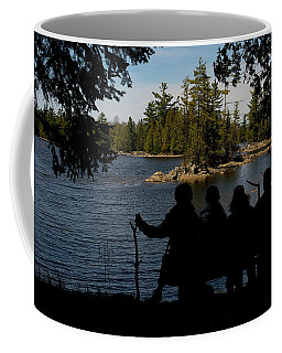 Fantastic Four Coffee Mug