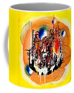 Fantastico 101 Coffee Mug