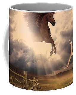 Fantasy Creatures 1 Coffee Mug