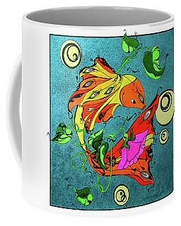 Fantasy Fish Coffee Mug