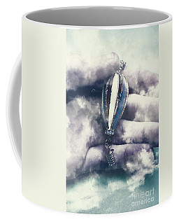 Fantasy Flights Coffee Mug by Jorgo Photography - Wall Art Gallery