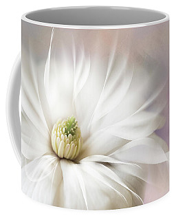 Fantasy Flower Coffee Mug