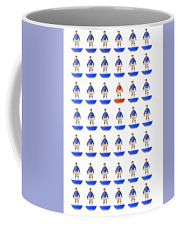 Fantasy Football Team Coffee Mug